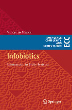 Manca, Vincenzo - Infobiotics, ebook