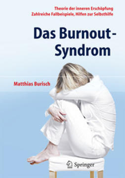 Burisch, Matthias - Das Burnout-Syndrom, ebook