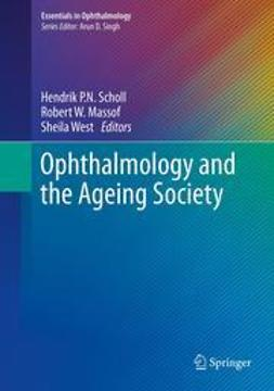 Scholl, Hendrik P.N. - Ophthalmology and the Ageing Society, ebook
