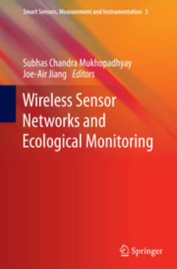 Mukhopadhyay, Subhas C - Wireless Sensor Networks and Ecological Monitoring, ebook