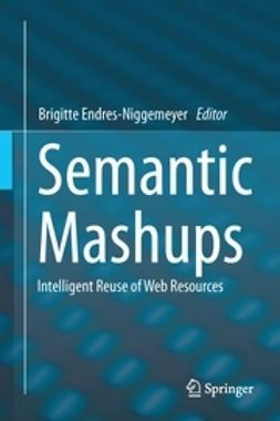 Endres-Niggemeyer, Brigitte - Semantic Mashups, ebook