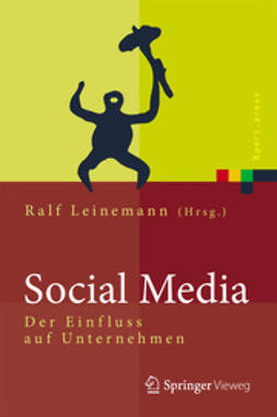 Leinemann, Ralf - Social Media, ebook