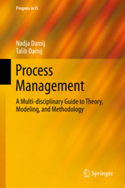 Damij, Nadja - Process Management, ebook