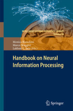 Bianchini, Monica - Handbook on Neural Information Processing, ebook