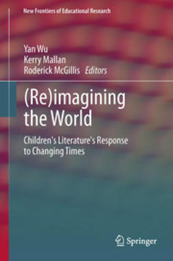 Wu, Yan - (Re)imagining the World, ebook