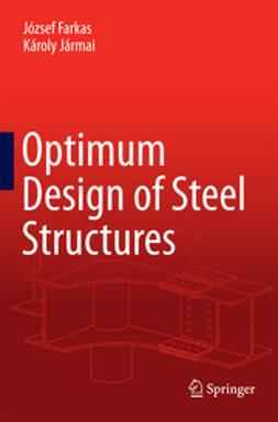 Farkas, József - Optimum Design of Steel Structures, ebook