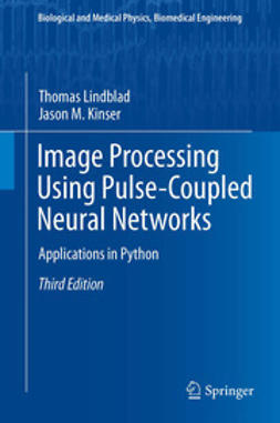 Lindblad, Thomas - Image Processing using Pulse-Coupled Neural Networks, ebook