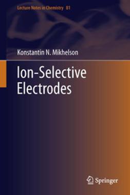 Mikhelson, Konstantin N. - Ion-Selective Electrodes, ebook