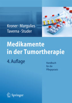 Kroner, Thomas - Medikamente in der Tumortherapie, ebook