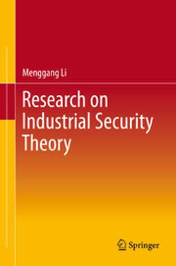 Li, Menggang - Research on Industrial Security Theory, ebook