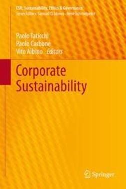 Taticchi, Paolo - Corporate Sustainability, ebook