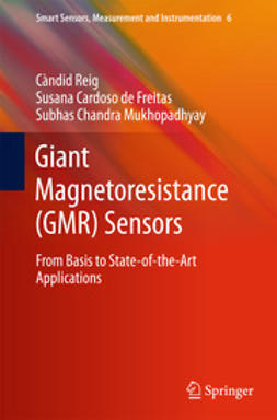 Reig, Candid - Giant Magnetoresistance (GMR) Sensors, ebook