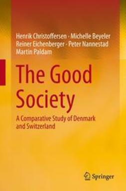 Christoffersen, Henrik - The Good Society, ebook
