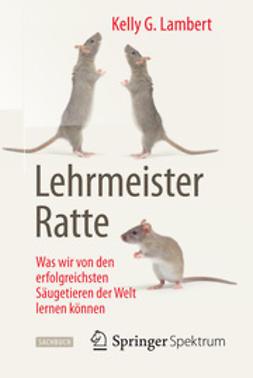 Lambert, Kelly G. - Lehrmeister Ratte, ebook