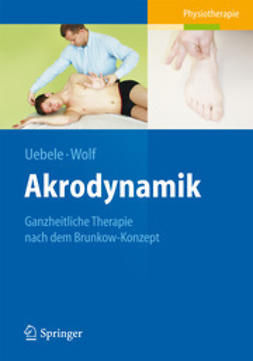 Uebele, Michael - Akrodynamik, ebook