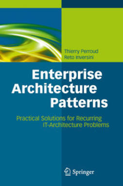 Perroud, Thierry - Enterprise Architecture Patterns, ebook