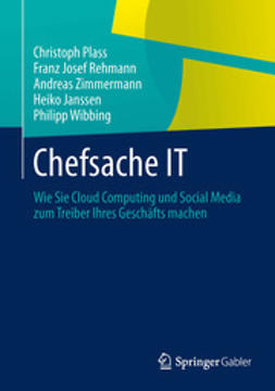 Plass, Christoph - Chefsache IT, ebook