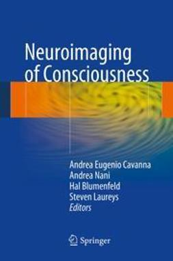 Cavanna, Andrea Eugenio - Neuroimaging of Consciousness, ebook