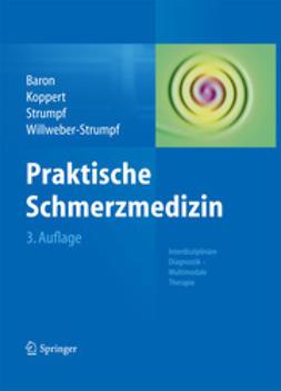 Baron, Ralf - Praktische Schmerzmedizin, ebook