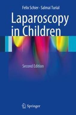 Schier, Felix - Laparoscopy in Children, ebook