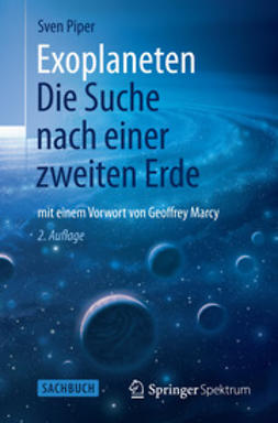 Piper, Sven - Exoplaneten, ebook