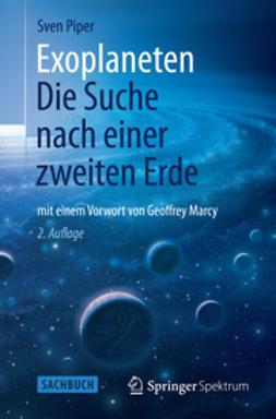 Piper, Sven - Exoplaneten, ebook