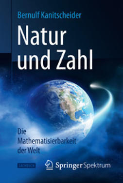 Bernulf, Kanitscheider - Natur und Zahl, ebook