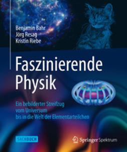 Bahr, Benjamin - Faszinierende Physik, ebook