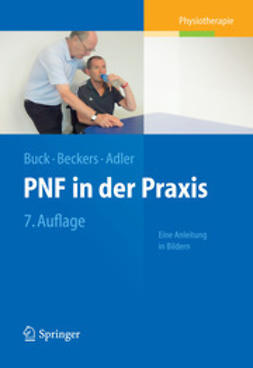 Buck, Math - PNF in der Praxis, e-bok