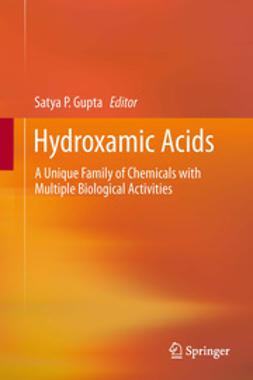 Gupta, Satya P. - Hydroxamic Acids, ebook