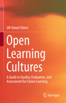 Ehlers, Ulf-Daniel - Open Learning Cultures, ebook