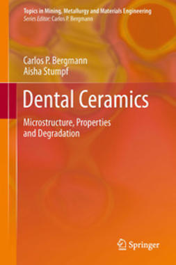 Bergmann, Carlos P. - Dental Ceramics, ebook