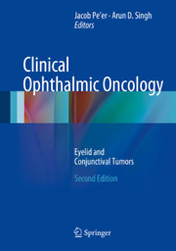 Pe'er, Jacob - Clinical Ophthalmic Oncology, ebook
