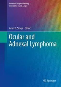Singh, Arun D. - Ocular and Adnexal Lymphoma, ebook