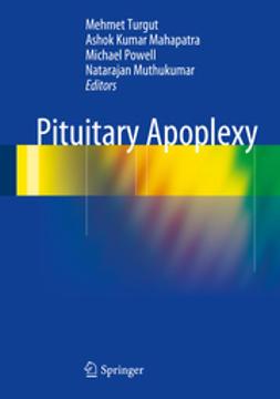 Turgut, Mehmet - Pituitary Apoplexy, ebook