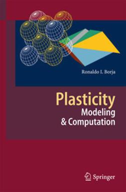 Borja, Ronaldo I. - Plasticity, ebook