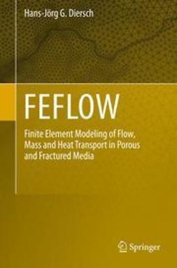 Diersch, Hans-Jörg G. - FEFLOW, ebook