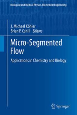 Köhler, J. Michael - Micro-Segmented Flow, e-kirja