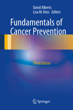 Alberts, David - Fundamentals of Cancer Prevention, ebook