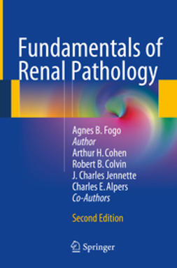 Fogo, Agnes B. - Fundamentals of Renal Pathology, ebook