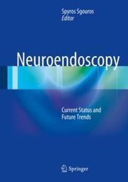 Sgouros, Spyros - Neuroendoscopy, ebook