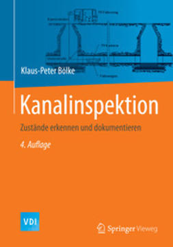 Bölke, Klaus-Peter - Kanalinspektion, ebook