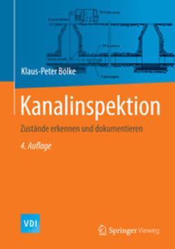 Bölke, Klaus-Peter - Kanalinspektion, e-bok