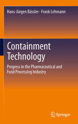 Bässler, Hans-Jürgen - Containment Technology, ebook
