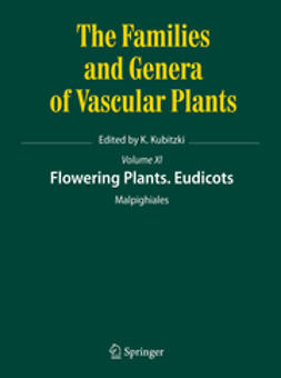 Kubitzki, Klaus - Flowering Plants. Eudicots, ebook
