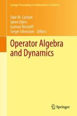 Carlsen, Toke M. - Operator Algebra and Dynamics, ebook
