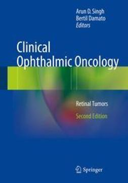 Singh, Arun D. - Clinical Ophthalmic Oncology, ebook