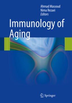 Massoud, Ahmad - Immunology of Aging, ebook