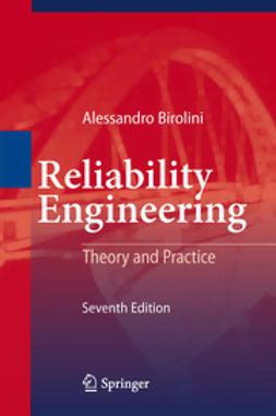 Birolini, Alessandro - Reliability Engineering, ebook