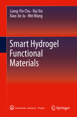 Chu, Liang-Yin - Smart Hydrogel Functional Materials, ebook